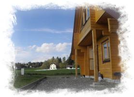 Foto 11 Gelegenheit: nagelneues Wohn- od. Ferienhaus!