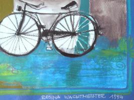 Foto 5 Gemälde Grafik Bild Wachtmeister Rosina (B035)