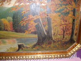 Gemälde von Uckermann