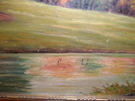 Foto 4 Gemälde von Uckermann