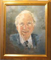 Gemälde ''Ihr persönliches Portrait''