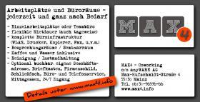 Foto 3 Gemeinschaftsbüro für Freiberufler in Mainz