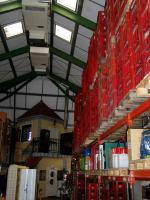 Gemeinschaftshalle - Lagerplätze zu vermieten - Provisionsfrei