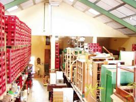 Foto 2 Gemeinschaftshalle - Lagerplätze zu vermieten - Provisionsfrei