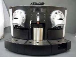 Gemini Cs 220 - Nespresso-Pad-Maschine Pro