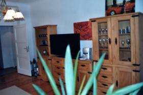 Gemütliche 2 Zimmer Altbauwohnung in ruhiger Lage