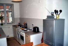 Foto 4 Gemütliche 2 Zimmer Altbauwohnung in ruhiger Lage