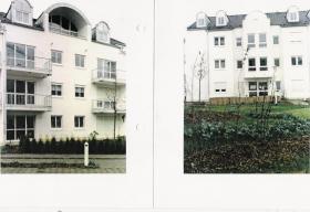 Gemütliche 2 Zimmer-Wohnung in Leipzig-Lindenthal