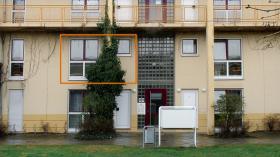 Gemütliche 2-Zimmer-Wohnung in Mahlow, am südlichen Rand Berlins mit S-Bahn-Anschluss