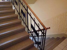 Foto 3 Gemütliche 3-Raum-Wohnung 57 qm im EG in Bautzen ab 1.2.13 frei