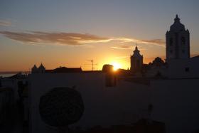 Foto 5 Gemütliche Ferienwohnung im historischen Stadtzentrum in Lagos - Algarve