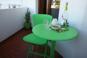 Foto 12 Gemütliche Ferienwohnung im historischen Stadtzentrum in Lagos - Algarve