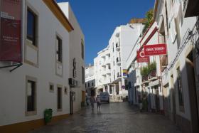 Foto 20 Gemütliche Ferienwohnung im historischen Stadtzentrum in Lagos - Algarve