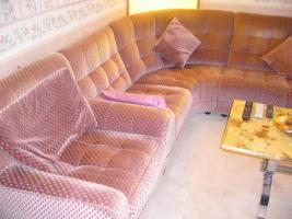 Foto 3 Gemütliche Rundecke mit Sessel
