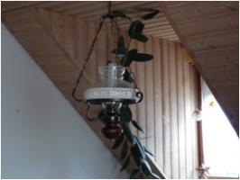 Foto 5 Gem�tliche und urige Wohnstube in Eiche rustikal
