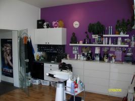 Foto 3 Gemütlicher Friseursalon zu vermieten