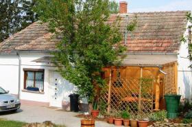 Foto 4 Gemütliches kleines Häuschen auf der Nordwestseite des Balaton