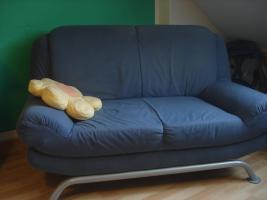 Gemütliches kleines Sofa günstig abzugeben