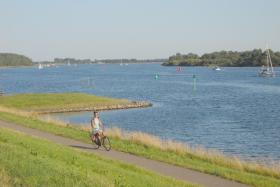 Foto 4 Gemutliches Ferienwohnung in der nähe von Oosterschelde und Veersche Meer.