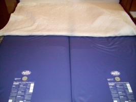 Foto 4 Genau das Richtige für Schmusetiger: Wasserbett 200 x 220 cm