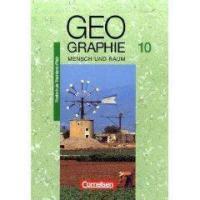 Geographie, Ausgabe Realschule Rheinland-Pfalz, 10. Schuljahr (Gebundene Ausgabe)