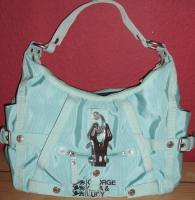 George, Gina&Lucy Tasche zu verkaufen!