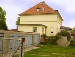 Foto 2 Gepflegte Altbauvilla mit großem Grundstück in Demmin zu verkaufen