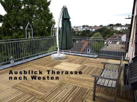 Foto 13 Gepflegte, gemütliche Dachwohnung mit 30qm Terrasse