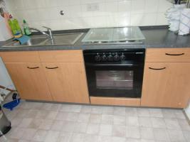 Foto 4 Gepflegte , moderne Küche günstig abzugeben in Mannheim !!!