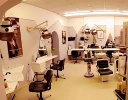 Foto 2 Gepflegter Friseursalon ab 2013 zu verkaufen!