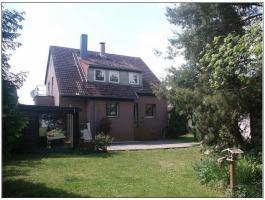 Foto 2 Gepflegtes Zweifamilienhaus in ruh. Ortsrandlage von 38312 Cramme
