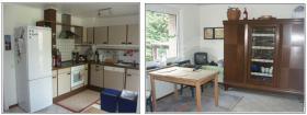 Foto 3 Gepflegtes Zweifamilienhaus in ruh. Ortsrandlage von 38312 Cramme