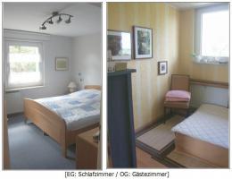 Foto 4 Gepflegtes Zweifamilienhaus in ruh. Ortsrandlage von 38312 Cramme