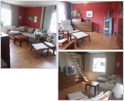 Foto 5 Gepflegtes Zweifamilienhaus in ruh. Ortsrandlage von 38312 Cramme