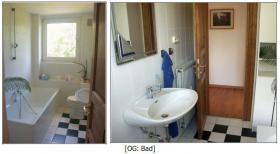 Foto 9 Gepflegtes Zweifamilienhaus in ruh. Ortsrandlage von 38312 Cramme