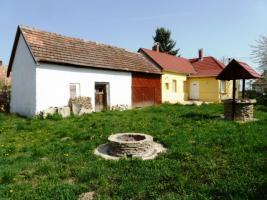 Foto 2 Gepflegtes, renoviertes Haus, Nähe Kisbalaton