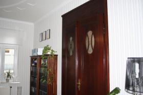 Foto 8 Geräumige 4Raum-Wohnung, hochwertig saniert