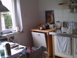 Foto 8 Geräumige Helle 100 qm Wohnung in Pohlheim Garbenteich