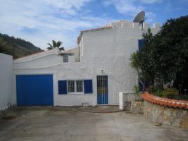 Foto 2 Ger�umige Villa in Orcheta an der Costa Blanca