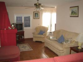 Foto 5 Ger�umige Villa in Orcheta an der Costa Blanca