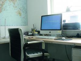 Foto 3 Geräumiger Büro-/Praxisraum von privat