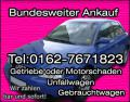 Gerne kaufen wir Ihr VW mit Schaden an! Per Autoankauf Formular