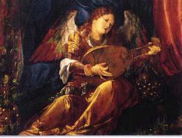 Gesangs Unterricht