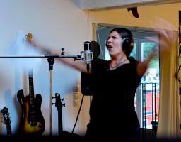 Foto 2 Gesangsunterricht von prof. Rocksängerin in HH St. Pauli