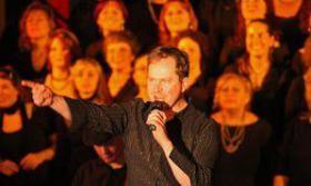 Gesangsunterricht in  Berlin Zehlendorf oder bei Dir zu Haus