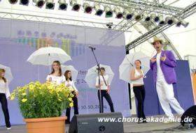 Gesangsunterricht, Vocalcoaching, Stimmbildung