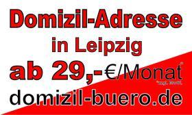 Geschäftsadressen ab 29,0€ in Leipzig