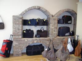 Foto 4 Geschäftsauflösung - (Ohne Einrichtung) Lederwaren und Reisebedarf