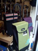 Foto 8 Geschäftsauflösung - (Ohne Einrichtung) Lederwaren und Reisebedarf