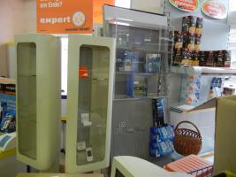 Foto 6 Geschäftsinventar wegen Übersiedelung günstig zu vergeben